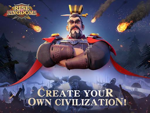Rise of Kingdoms: Lost Crusade  screenshots 17