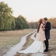 Wedding photographer Tatyana Kunec (Kunets1983). Photo of 01.10.2017