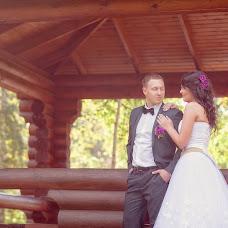 Wedding photographer Andrey Yashin (AndreyY). Photo of 04.05.2013