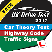 FREE Car Theory Test 2017 UK