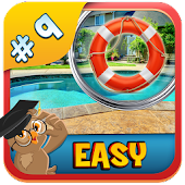 9 - New Free Hidden Object Games Free New A Pool