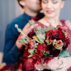 Wedding photographer Marina Kerimova (Marissa1). Photo of 21.04.2015