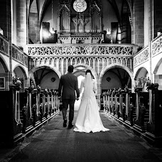 Wedding photographer Jeremias Konopka (JeremiasKonopka). Photo of 06.11.2016