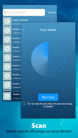 android Music - Mp3 Player Screenshot 18