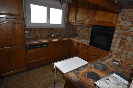 Vente maison 4 pièces 103,37 m2