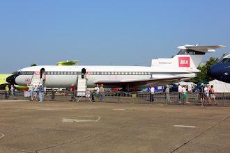 Photo: Hawker Siddeley Trident 2E