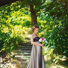 Wedding photographer Aleksey Zharov (AlexMagic). Photo of 17.09.2015