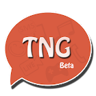 Tango Beta - Free Chat & Video Calls icon