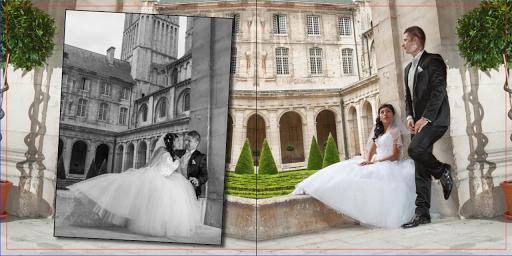 reportage de mariage et de portrait à CAEN