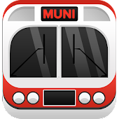 SF Muni Bus Tracker - YourBus