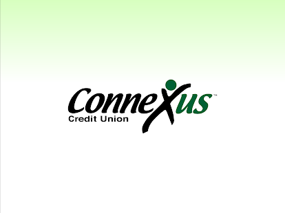 Connexus Credit Union- screenshot thumbnail