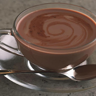 Mayan Hot Chocolate with Xocai Healthy Chocolate