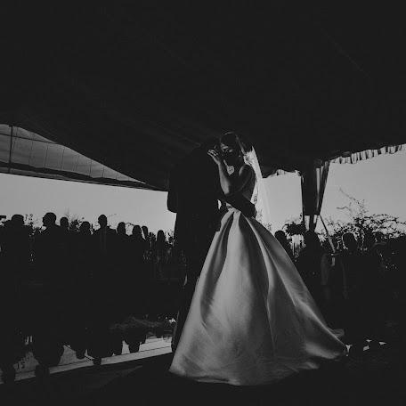 Fotógrafo de bodas Gustavo Trejo (gustavotrejo). Foto del 13.12.2017