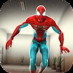 Spider Secret Stealth Mission Icon