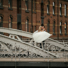 Wedding photographer Tomasz Grundkowski (tomaszgrundkows). Photo of 18.12.2018