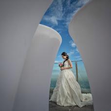 Wedding photographer Joe Teng (joeteng). Photo of 14.02.2014