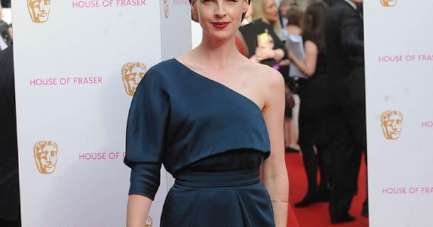 Jessica Raine: 'You can get a bit bitter about the parts you haven't got'