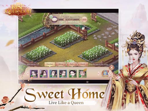 Rise of Queendom 1.0.2 screenshots 11