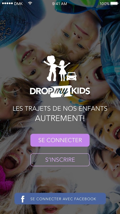 Drop My Kids- screenshot