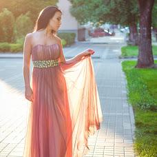 Wedding photographer Irina Makhinich (makhinich). Photo of 01.09.2015