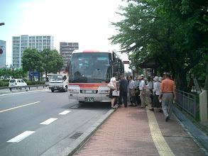Photo: 馬場公園近くから三井寺へ向かいます by YH
