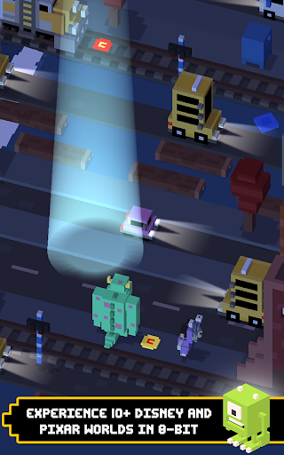 Disney Crossy Road 3.101.18217 screenshots 7