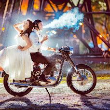 Wedding photographer Marcin Szwarc (szwarcfotografia). Photo of 03.11.2017