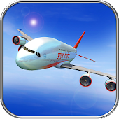 Indian Flight Pilot:Airplane Flying Simulator 2018