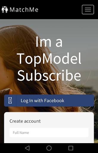 玩免費遊戲APP|下載Meet TOP MODEL in the World app不用錢|硬是要APP