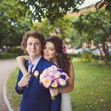 Wedding photographer Fedor Korzhenkov (korzhenkov). Photo of 20.08.2015
