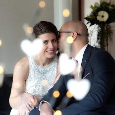 Wedding photographer Mila Garcia olano (MilaGarciaolan). Photo of 22.09.2016
