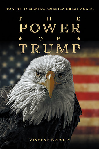 The Power Of Trump cover