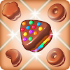 Choco Match Crush Mania APK Icon