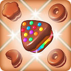 Choco Match Crush Mania icon