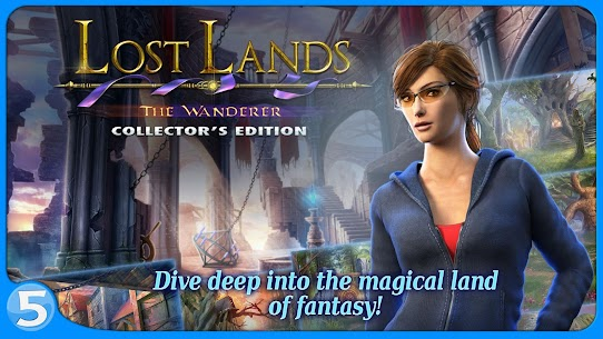 Lost Lands 4 (Full) 1.0.14 APK with Mod + Data 1