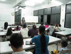 Photo: 20111128頭屋行動教室-大陸與外籍配偶識字班002