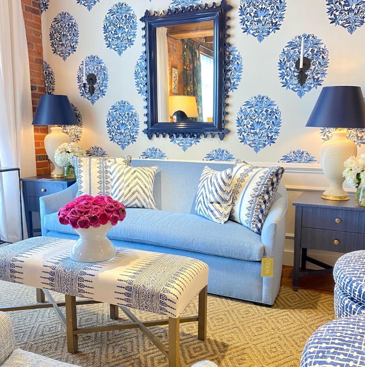 superior-construction-lebanon-tn-select-durable-fabrics-colorful-patterned-vingette-of-living-room-setup
