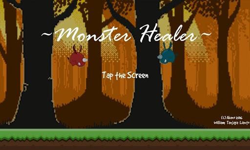 Monster Healer 1.9 screenshots 1