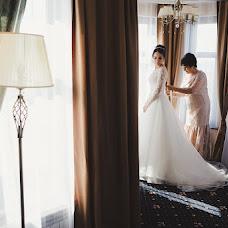 Wedding photographer Aleksandr Gorban (malishpsih). Photo of 17.11.2017