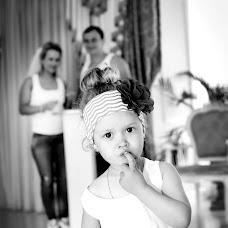 Wedding photographer Olga Mikhaylova (Chertovka). Photo of 26.08.2015