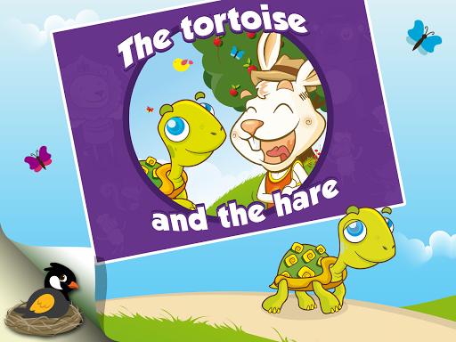 Tortoise The Hare
