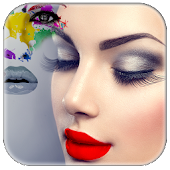 Makeup Photo Effect Makeover