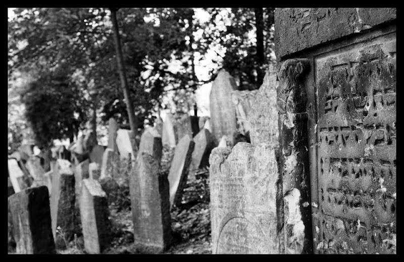 Cimitero di Praga  di eljsa88