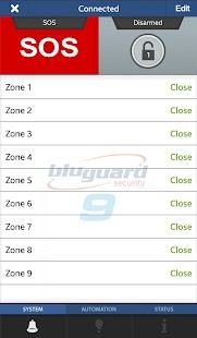 Bluguard 9 Pro - náhled