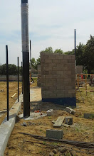 Photo: Side View3rd Base Dugout 08-06-2014