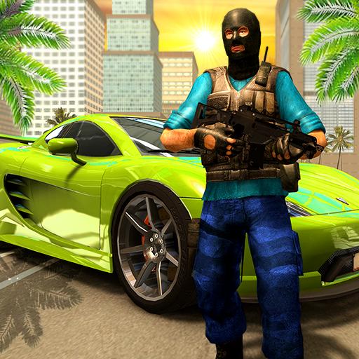 Miami Gangster Crime City