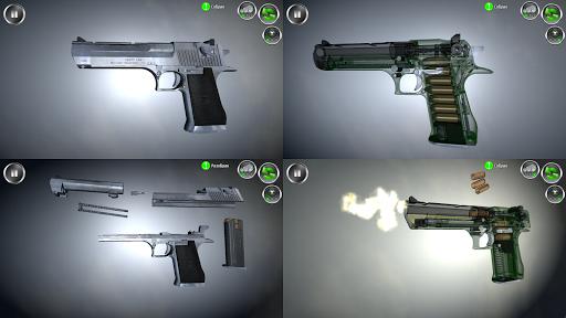 Weapon stripping 62.320 screenshots 21