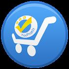 Einkaufen, Prospekte, Angebote icon
