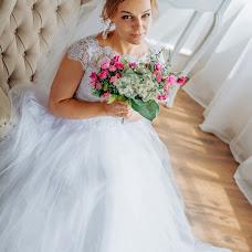 Wedding photographer Anastasiya Tyuleneva (Tyuleneva). Photo of 26.08.2016