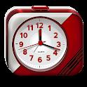 WakeMeUp Puzzle Alarm icon
